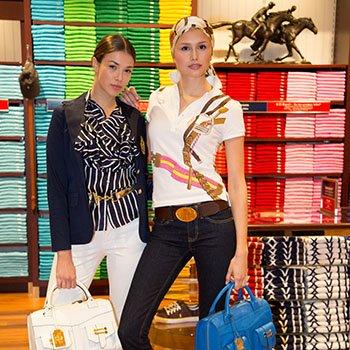 POLO Ralph Lauren Store-Opening